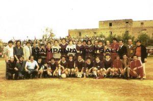 Casavatore 1979-1980