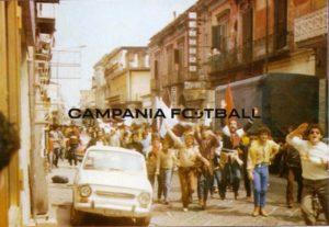 1979-80 i festeggiamenti in città
