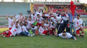 Real S. Gennarello 2015-2016 coppa campania