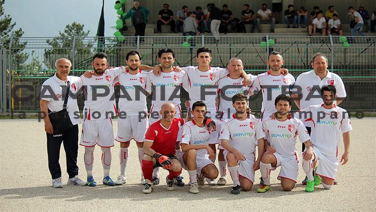 Alba Sant'Agata alla ricerca di un titolo. Iannucci Giuseppe sarà l'allenatore