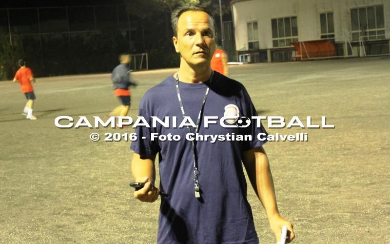 Si raduna il Ponticelli: obiettivo confermare i play off