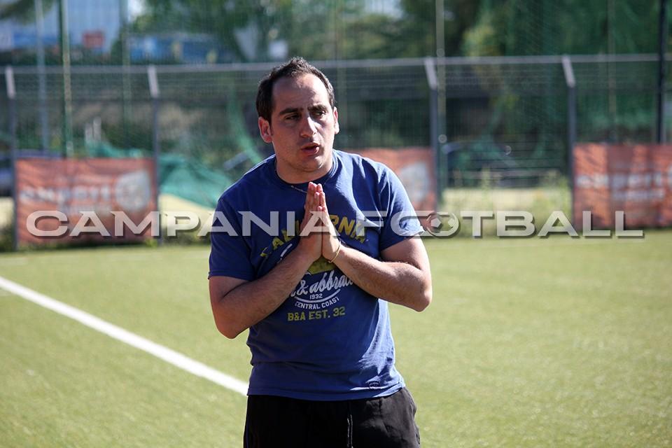 ESCLUSIVA CF: Nicola Facchino è il nuovo allenatore della Virtus Goti
