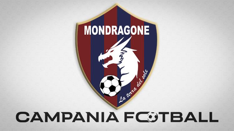 Mondragone: arriva il difensore Del Franco