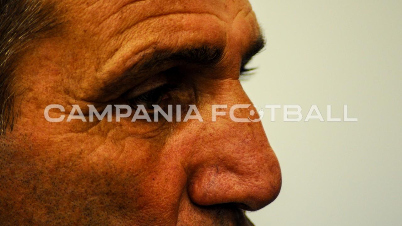 FOTO   GRAGNANO: la presentazione del nuovo DG Bruno Giordano