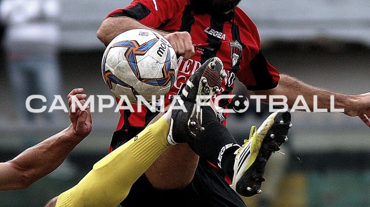 Promozione Girone D: il punto della 5^ giornata
