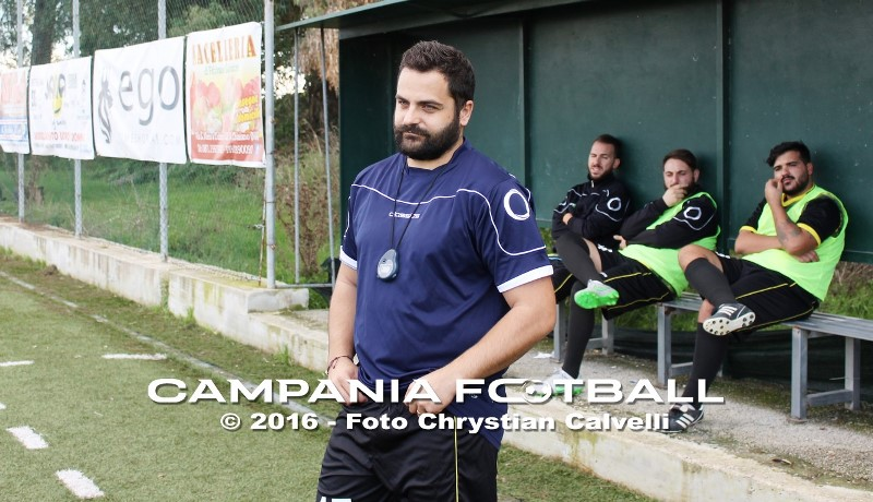 INTERVISTE | 1° Categoria girone E | Plajanum Chiaiano 1-0 Maued S. Pietro