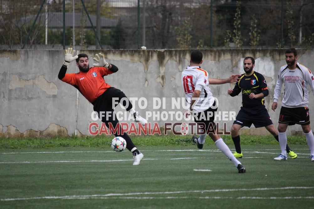 FOTO | Prima Categoria Girone B: Paolisi 2000-Puglianello 2-2