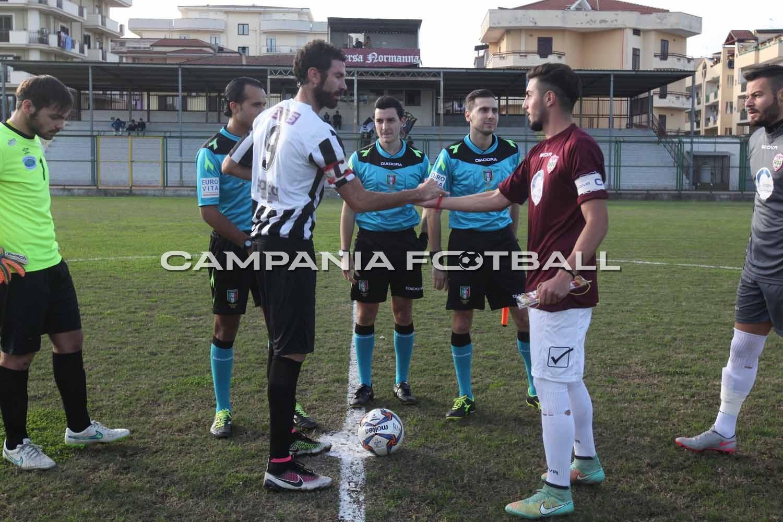 FOTO | Serie D Girone I: Aversa Normanna-Sicula Leonzio 3-0