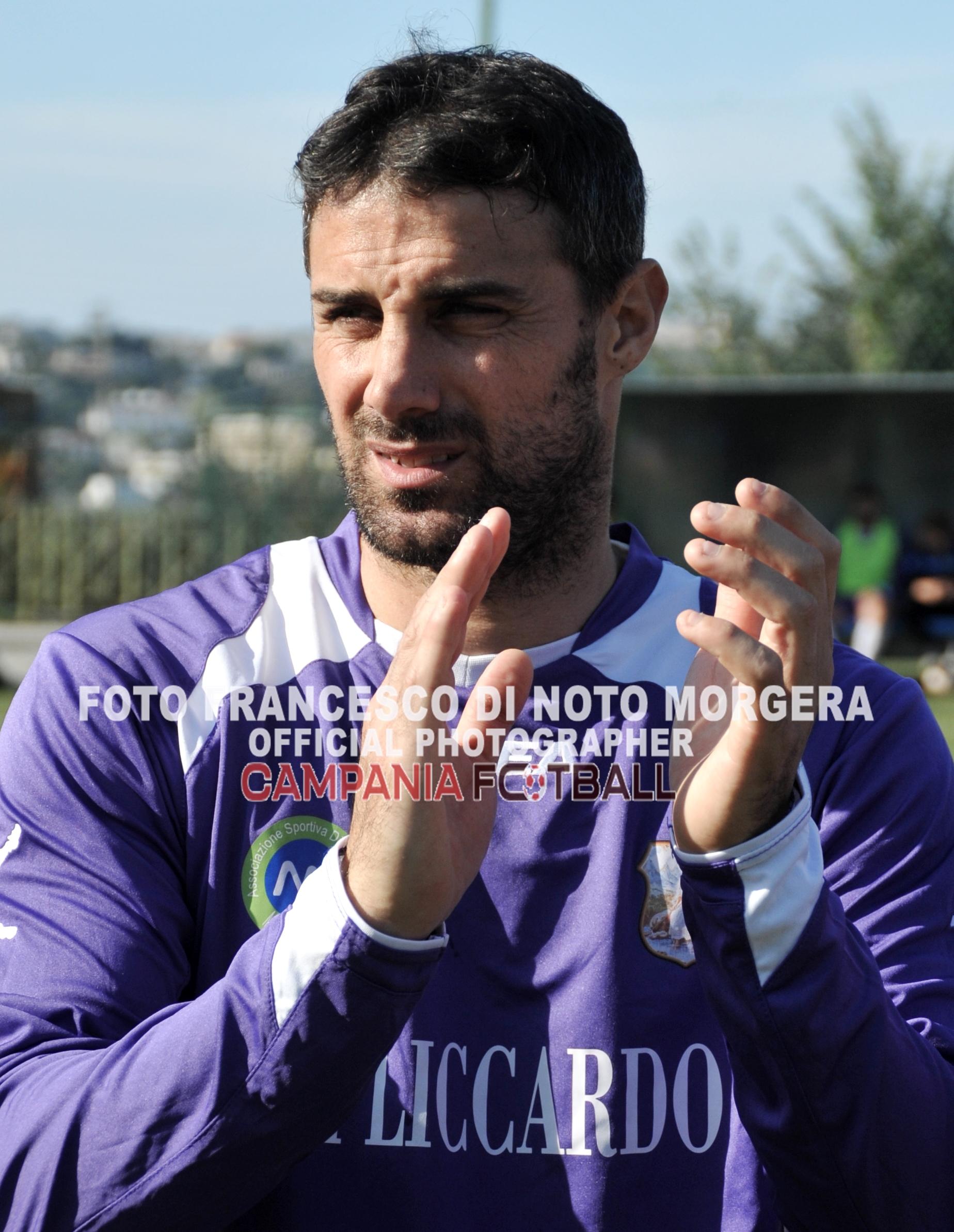 Prima cat gir E:  Plajanum Chiaiano vs Mondo Sport Casamicciola 3-3