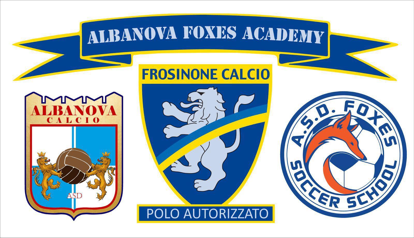 Albanova Foxes Academy: il programma del fine settimana
