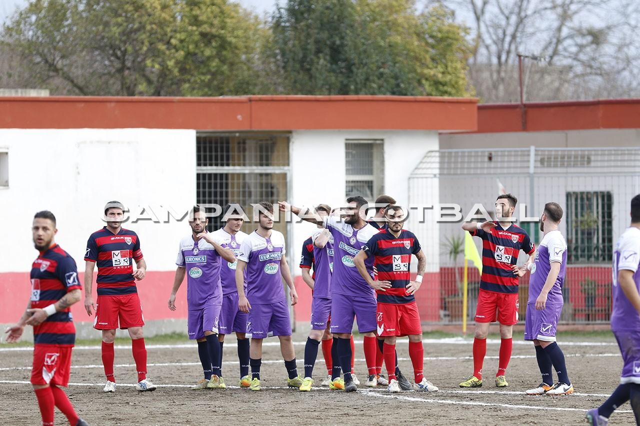 Presentazione Promozione girone A: Albanova-Cicciano una poltrona per due, Casoria attento alla..Fossa