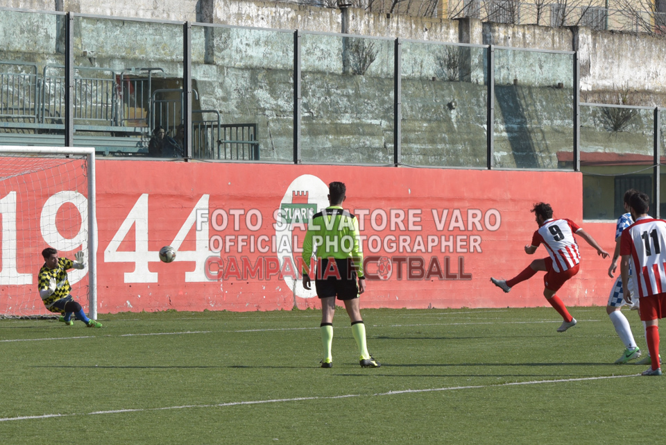 FOTO | Prima Categoria Girone E: Torrese – Fc Vico Equense 2-4
