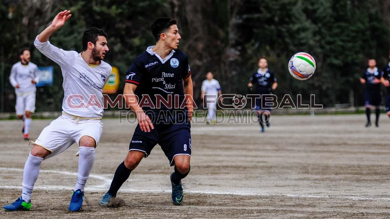 Playoff Promozione Girone D: la presentazione del derby tra Sanseverinese e Rocchese