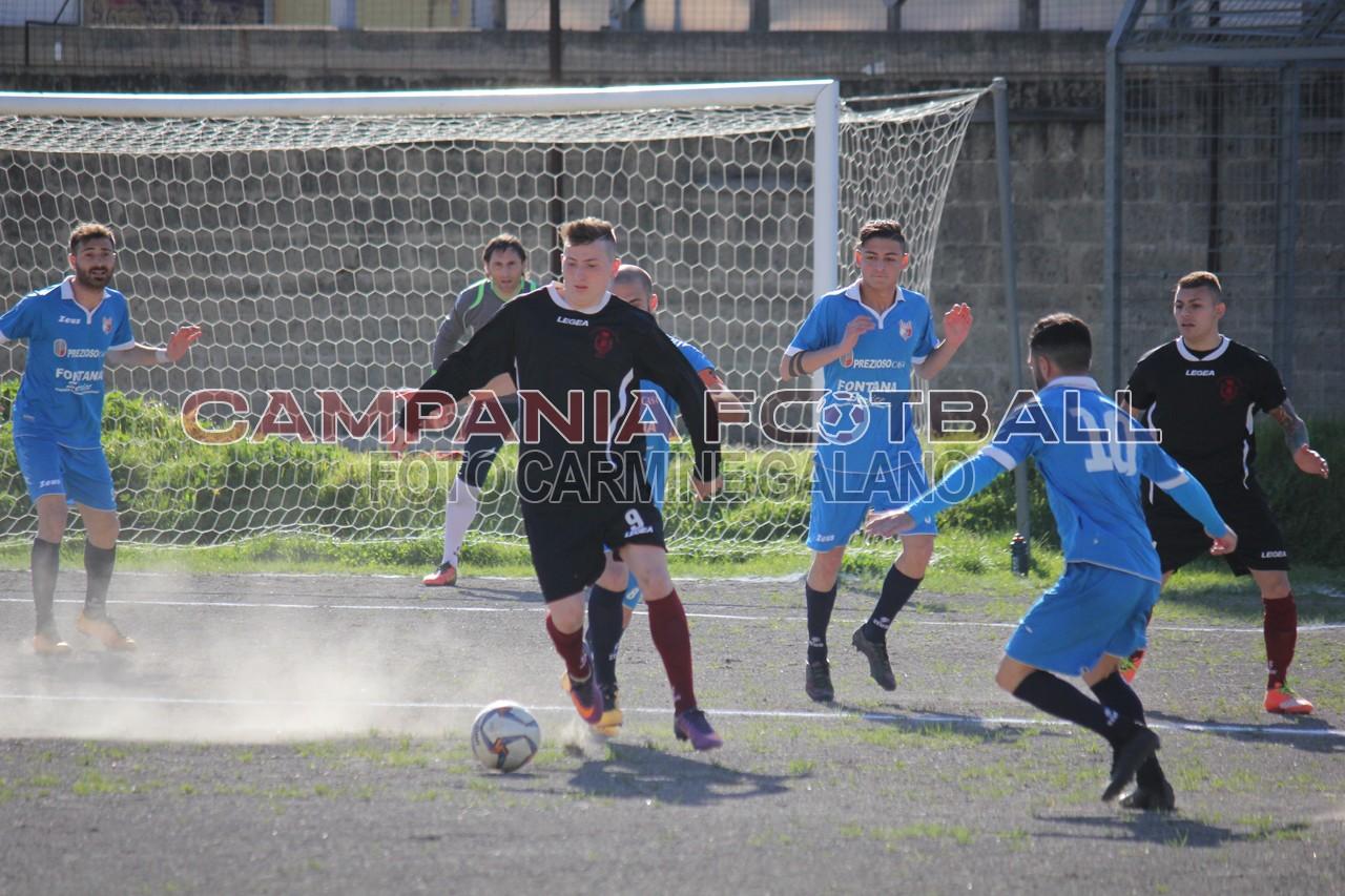 FOTO | Promozione Girone A: Maddalonese-Villa Literno 0-0