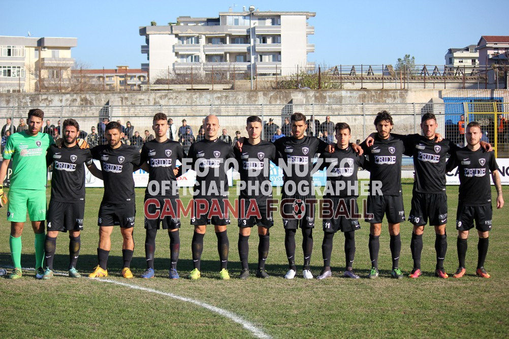Serie D: la Campania perde una squadra