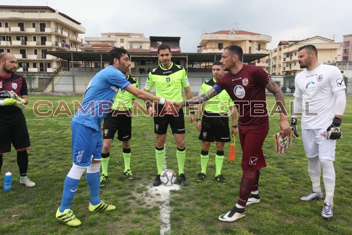 14ª giornata di Serie D, cambiano gli orari di due campane