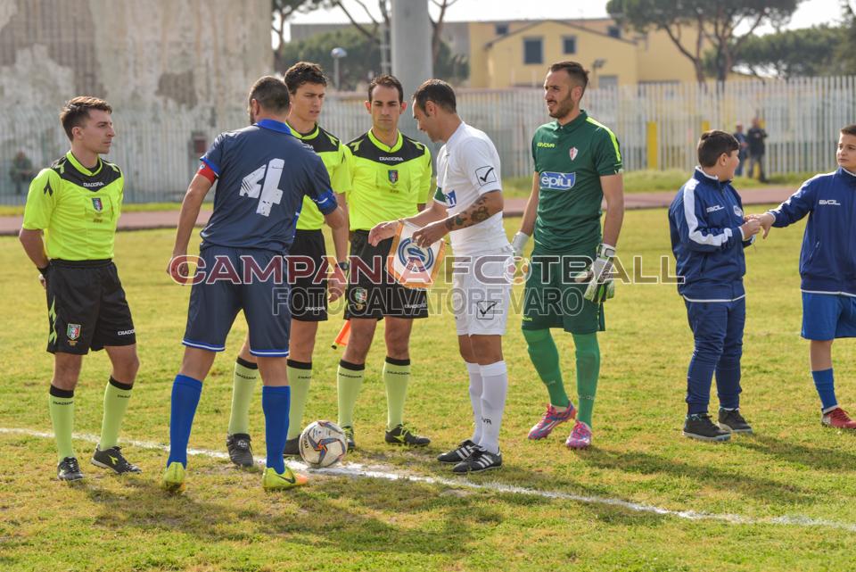 FOTO   Eccellenza Girone A: Portici-Savoia 1-0