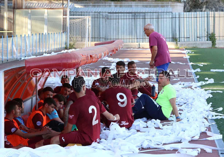 FOTO   Finale Play Off Eccellenza Girone A: Savoia-San Giorgio 1-3 d.t.s.