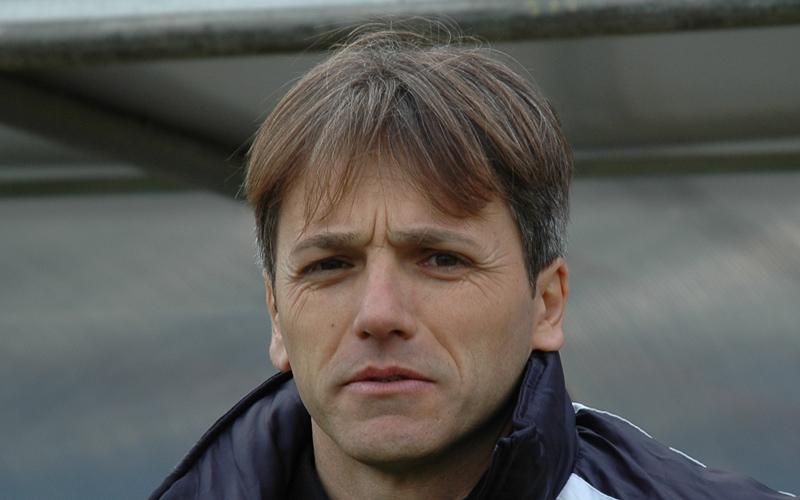 Pomigliano: Massimo Agovino è il nuovo allenatore dei granata