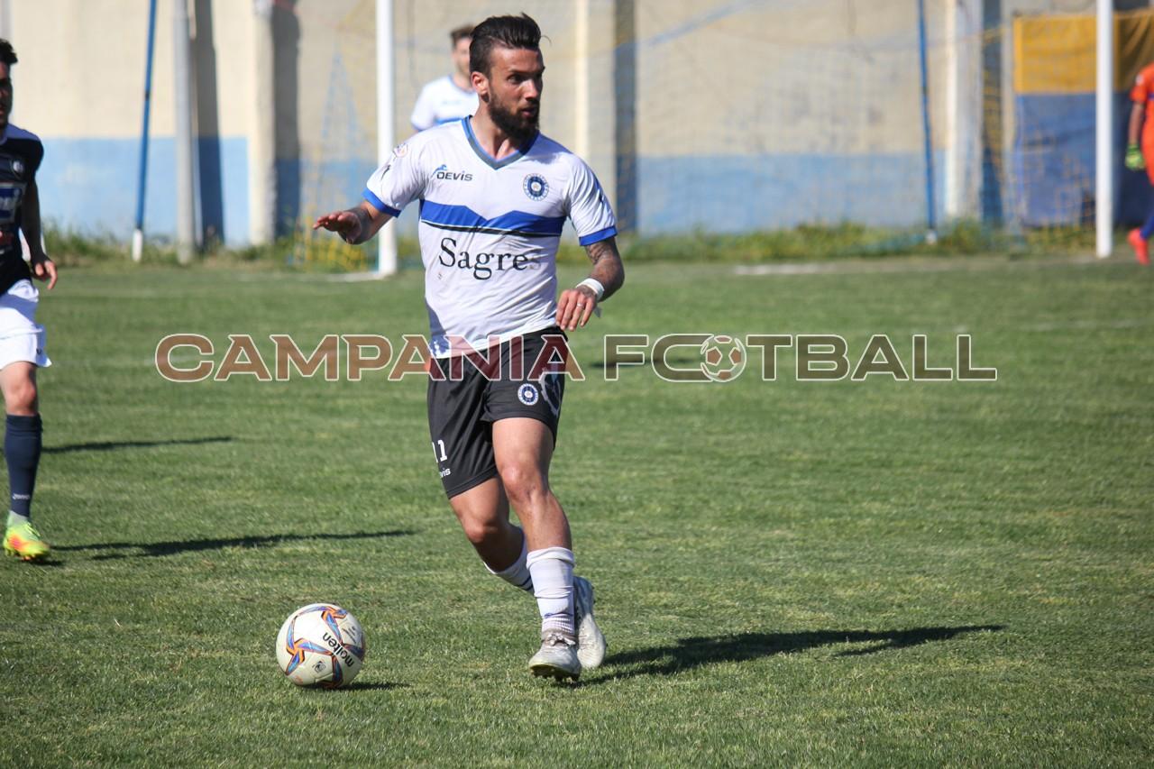 CALCIOMERCATO | Ufficiale, Nola: arriva l'attaccante esterno Scielzo