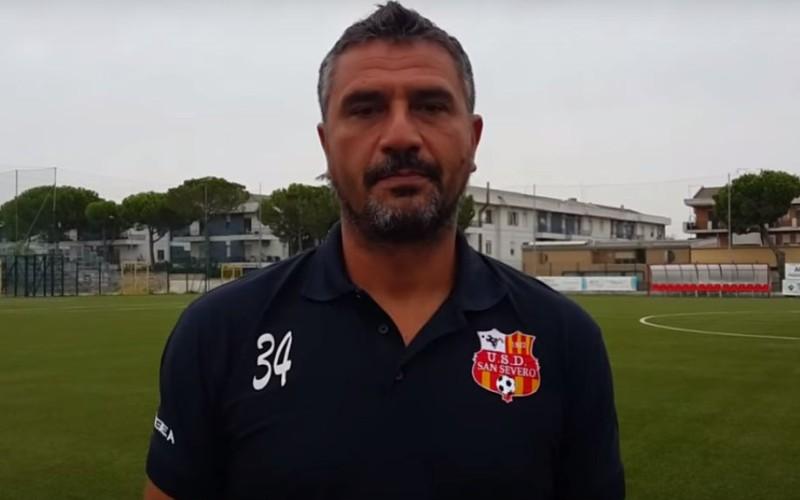 Gelbison scelto il nuovo allenatore: è un ex Madre Pietra
