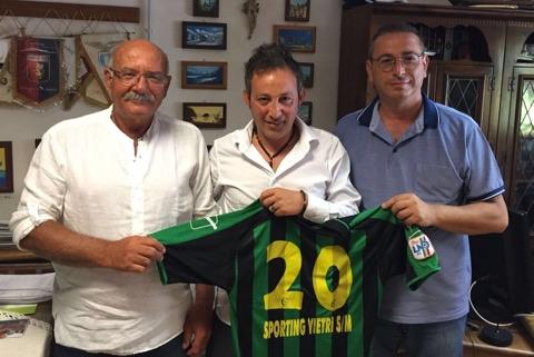Sporting Audax, Giovanni Esposito sarà il nuovo allenatore