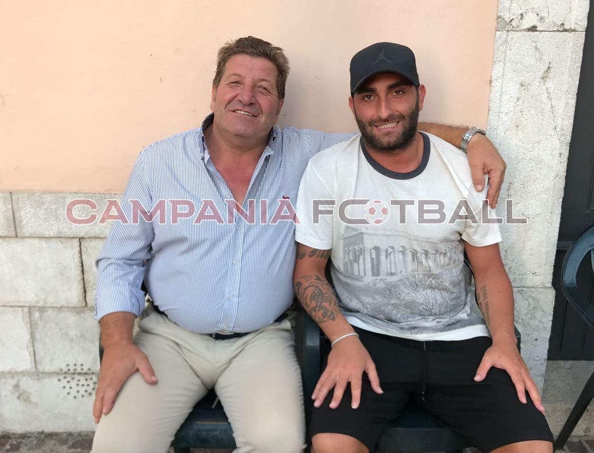 Nessun addio: Fruggiero rimane a San Martino Valle Caudina