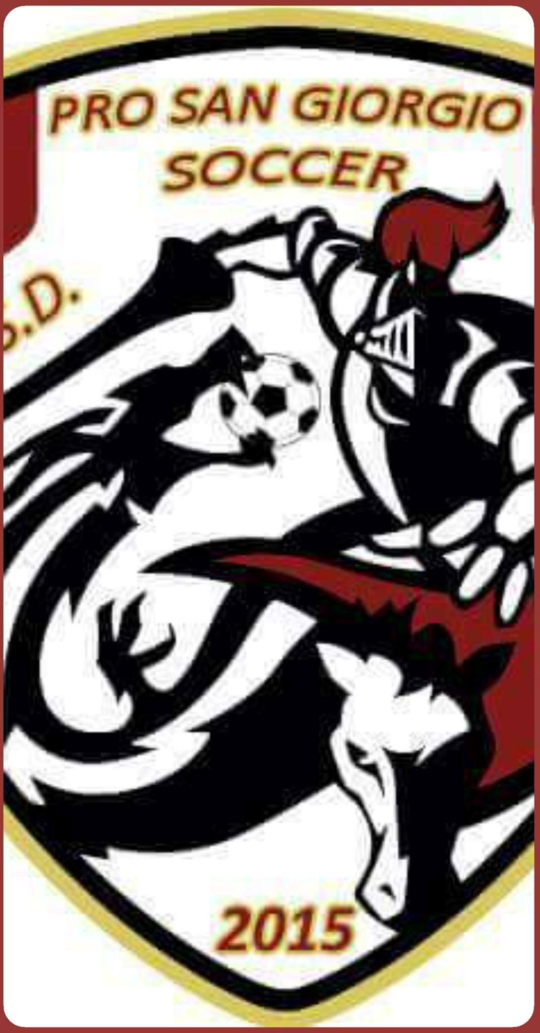 Continua la campagna di rafforzamento dell' ambiziosa Pro San Giorgio Soccer