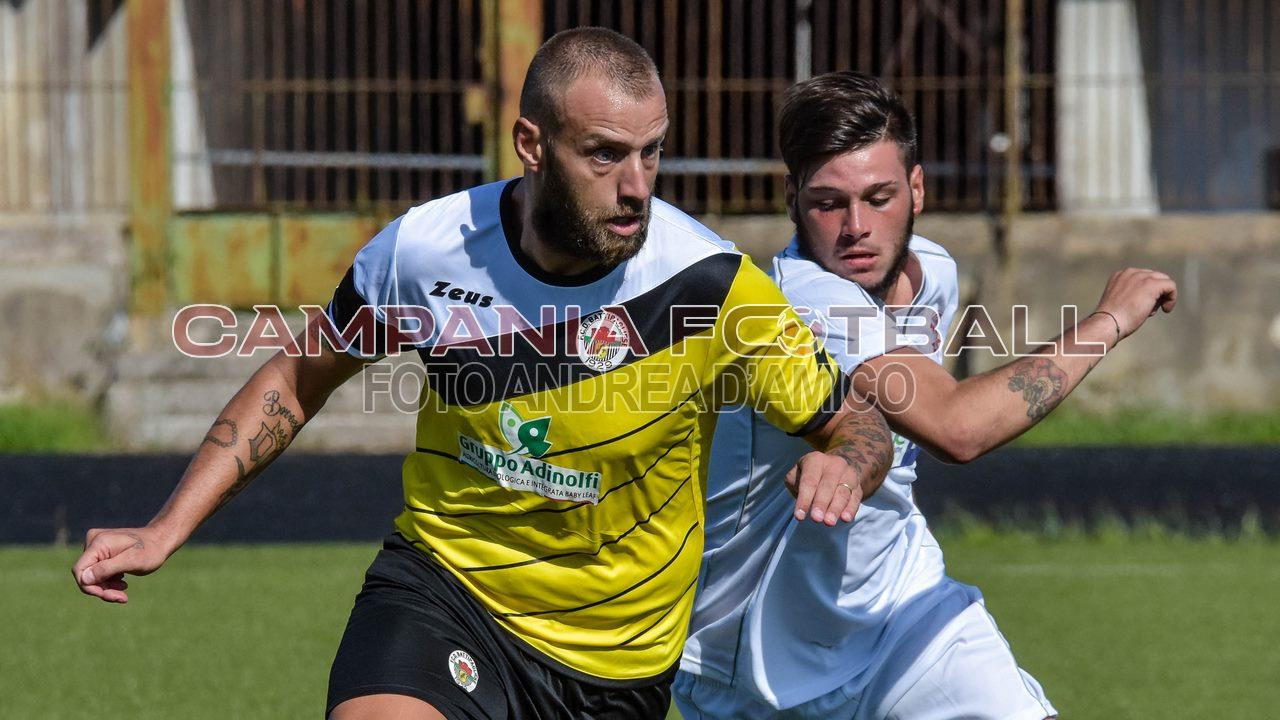 FOTO | COPPA ITALIA SERIE D Battipagliese-Real Palomonte 4-0