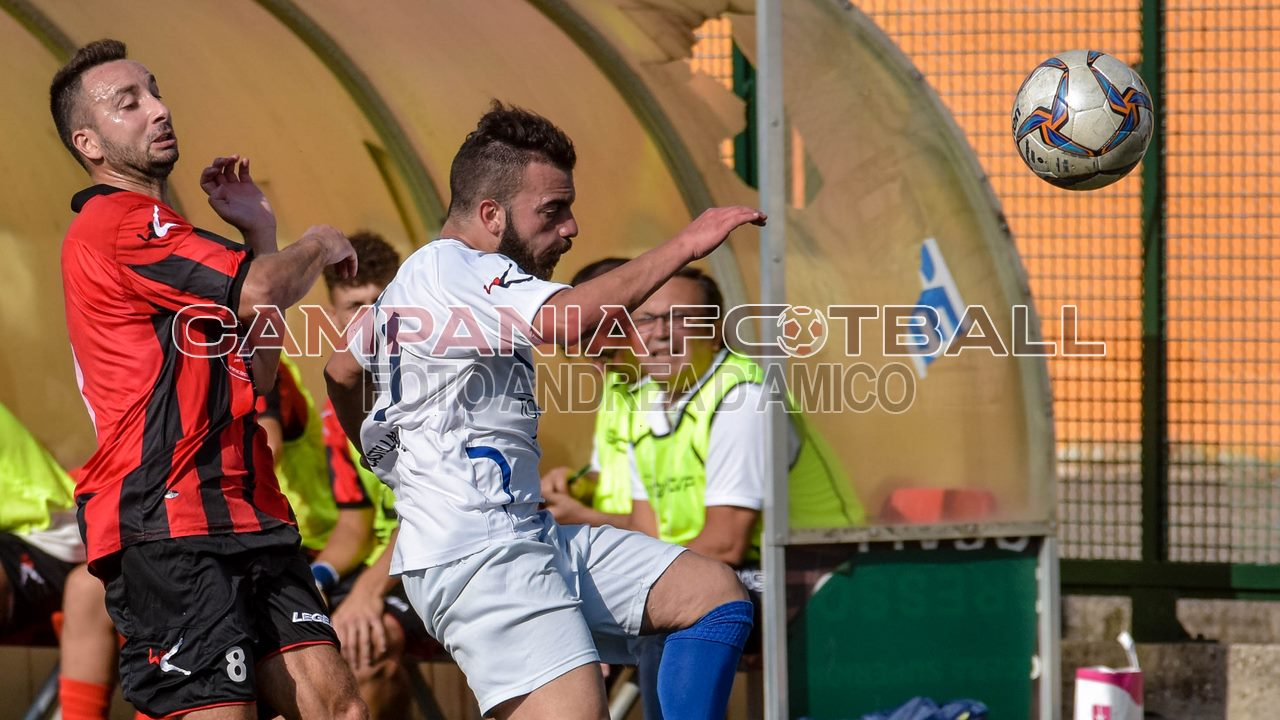 FOTO | PROMOZIONE GIR. D Alfaterna-Vigor Castellabate 1-1: la fotogallery