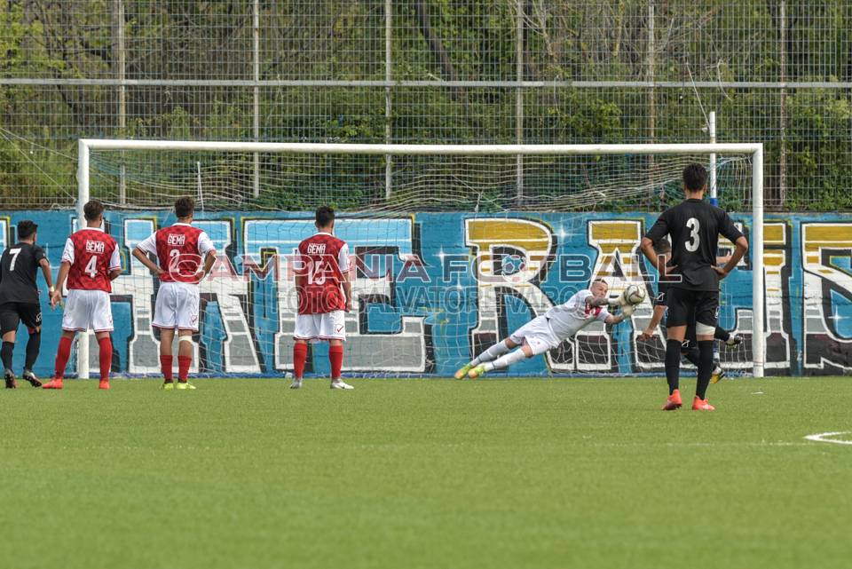 FOTO | Serie D Girone H: Frattese-Turris 0-1