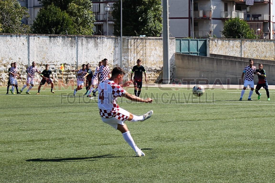 FOTO | Promozione girone A | Comprensorio 4-0 Hermes Casagiove