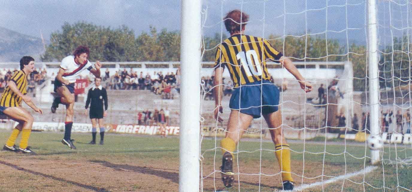 Duro colpo alla storia del calcio campano: è scomparso Marco Fazzi