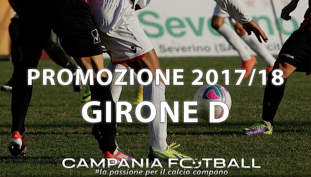 RISULTATI FINALI | Promozione Girone D, 2^Giornata