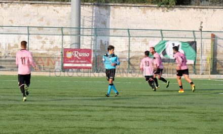 FOTO | Promozione girone A | Vitulazio 2-1 Comprensorio