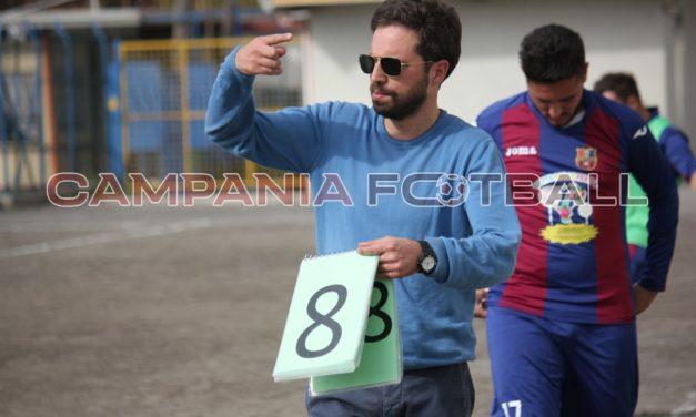 VIDEO | 1ª Categoria, Barrese: «Siamo una squadra dura ma ci manca il gol»