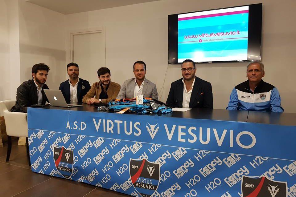 Terza Categoria Napoli: I gironi ufficiali