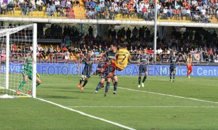 FOTO   Serie A, Benevento-Inter 1-2: sfoglia la gallery