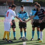FOTO | Promozione Girone C, Paolisi '92 – Siconolfi 2-0: sfoglia la fotogallery di Ionut Stefan Di Nuzzo