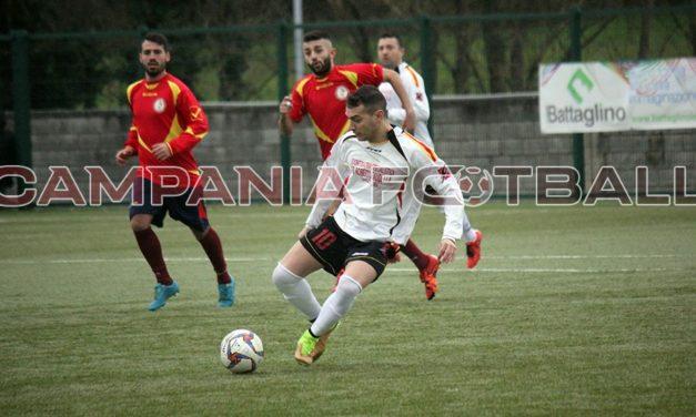 RISULTATI FINALI   Ottavi Ritorno Coppa Campania 1ª Categoria 2017/18