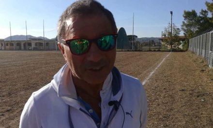 VIDEO   Alba Sant'Agata, Augliese: «Non giochiamo a Sant'Agata perchè non possiamo pagare 250 € a partita come ci è stato richiesto dalla Virtus Goti»