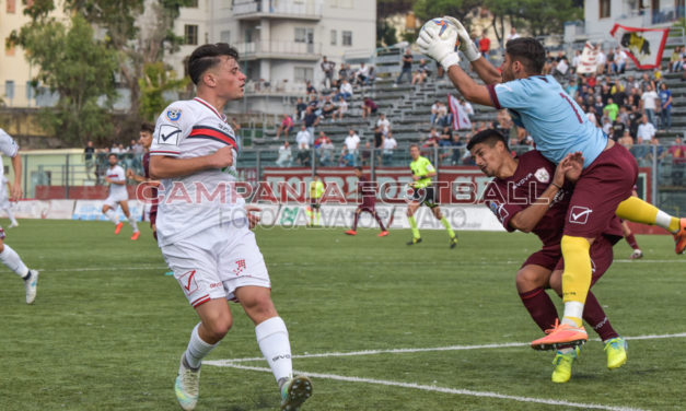 RISULTATI FINALI | Serie D Girone I: 13ª Giornata, Classifica e Prossimo Turno