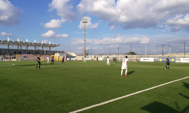 LIVE | Eccellenza/A: C. Frattese-Savoia