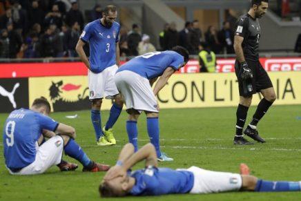 Il calcio italiano va rifondato e non c'entrano gli stranieri