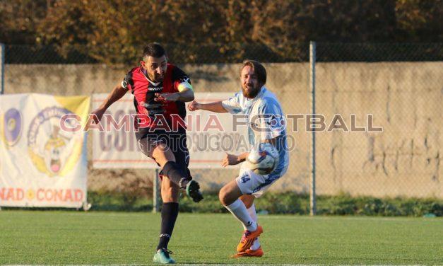 FOTO   Eccellenza Girone A, Mariglianese-Afragolese 1-2: sfoglia la gallery di Ugo Amato