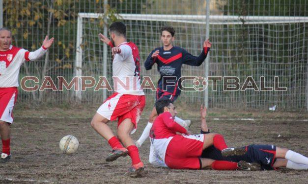 FOTO | Coppa Campania 2ª Categoria, Alba Sant'Agata-Foglianise 3-2: sfoglia la gallery
