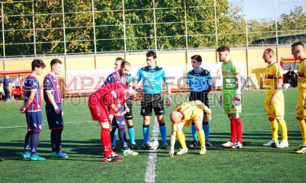 FOTO   Eccellenza Girone B, Palmese-Valdiano 1-0: sfoglia la gallery