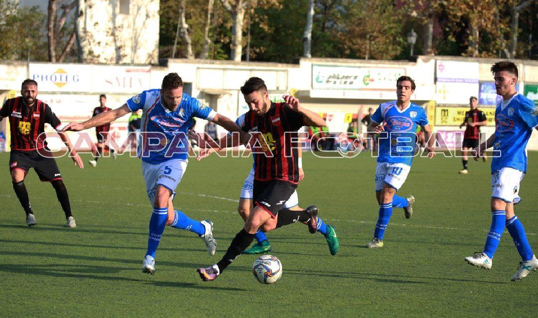FOTO | Eccellenza Girone B, Sorrento-Costa D'Amalfi 3-0: sfoglia la gallery
