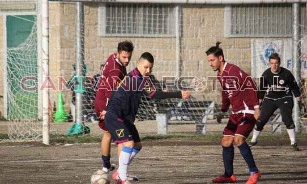 FOTO | Juniores Regionale Girone E, Cimitile-Casamarciano 3-1: sfoglia la gallery