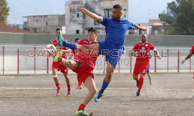 FOTO   Promozione Girone B, Ponticelli-Procida Calcio 1-0: sfoglia la gallery di Ugo Amato
